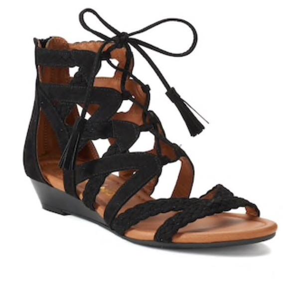 8ad501ed47d2 SONOMA Goods for Life Women s Gladiator Sandal. M 5b31ab7e2e1478622f6da3c8